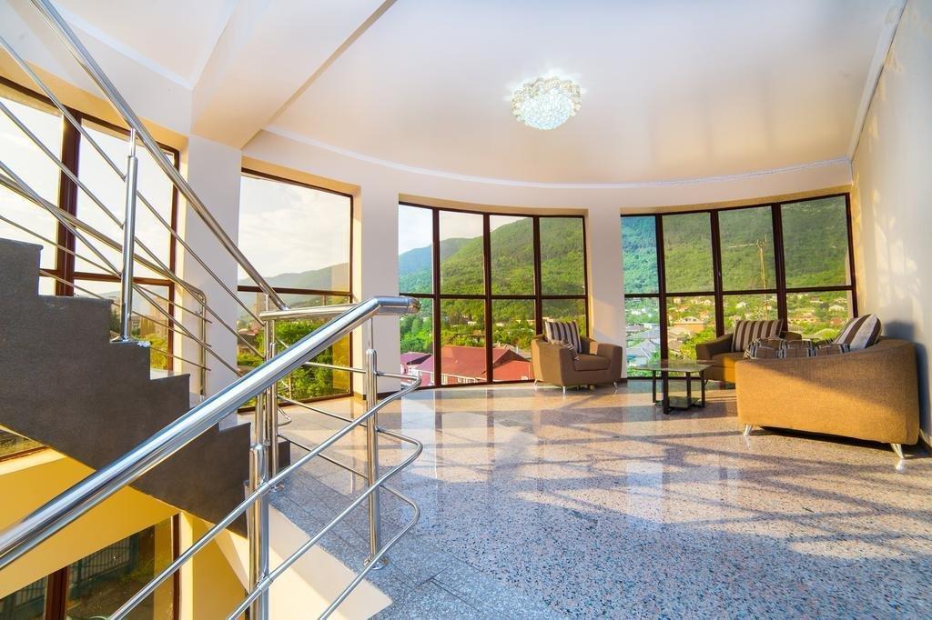 Репруа Гостевой Дом (Абхазия Гагра) - Booking.com | 682x1024